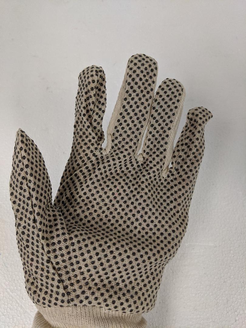 Uhaul Moving Gloves